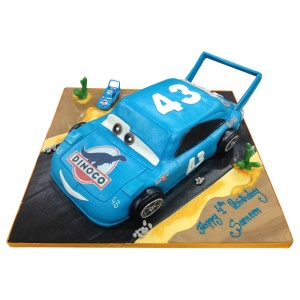Outstanding Bespoke Kids Birthday Cakes Children Cakes Leicester Funny Birthday Cards Online Alyptdamsfinfo