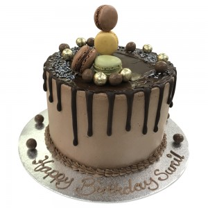 Terrific Bespoke Birthday Cakes For Him In Leicester Funny Birthday Cards Online Alyptdamsfinfo