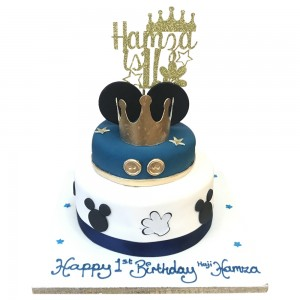 Groovy Bespoke Kids Birthday Cakes Children Cakes Leicester Personalised Birthday Cards Petedlily Jamesorg