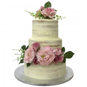 3 tier naked cake 2