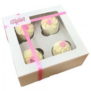 Personalised Mini Cakes
