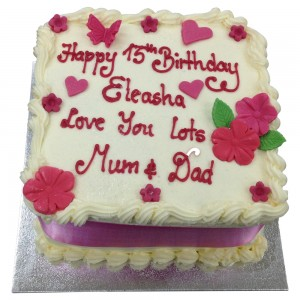 Remarkable Bespoke Birthday Cakes For Teenage Girls In Leicester Funny Birthday Cards Online Inifofree Goldxyz