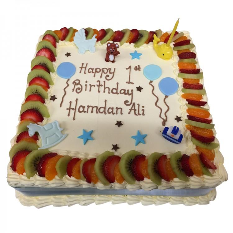 Ice Cream Birthday Cakes Delivery Uk